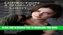 PDF Lighting & Design for Portrait Photography: Direction & Quality