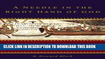 New Book A Needle in the Right Hand of God: The Norman Conquest of 1066 and the Making and Meaning