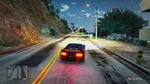 GTA 5 Stunts - INCREDIBLE GTA 5 Stunt Montage 6! AIR A GTA 5 Car Stunt Montage