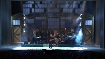 Sting - live The Rising Kennedy Center Honors Bruce Springsteen