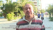 Peres: Réactions à Gaza, Ramallah et Tel-Aviv