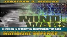 [PDF] Mind Wars: Brain Research and National Defense Full Online