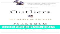 Collection Book Outliers: The Story of Success