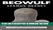 [PDF] Beowulf: A New Verse Translation (Bilingual Edition) Popular Collection[PDF] Beowulf: A New