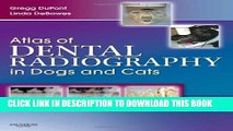 [PDF] Atlas of Dental Radiography in Dogs and Cats, 1e Popular Colection