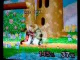 Slhoka (Green Sheik) vs Yultan (Red Sheik) [DL64]