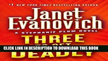 [PDF] Three to Get Deadly (Stephanie Plum, No. 3) (Stephanie Plum Novels) Full Online
