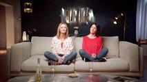 Copie de Florence Foresti et Vanessa Paradis sont bloquées 41ème cérémonie des César CANAL 1