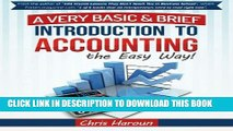 [PDF] Learn Accounting the Easy Way!: A Basic   Brief Introduction to Accounting from an Award