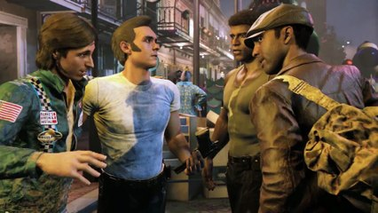 Mafia III - Inside Look - Owning the Battlefield de Mafia III