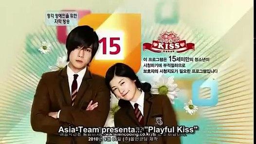Playful Kiss Capitulo 1 En Espanol Completo Dailymotion Video Doramas y más 4.133 views1 year ago. playful kiss capitulo 1 en espanol