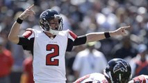 Schultz: Do We Know if Falcons are Good?