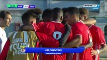 2-3 Florentino Goal UEFA Youth League  Group B - 28.09.2016 Napoli Youth 2-3 SL _HD