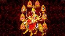 Tere Dar Pe Aaye Maa   Aas Poori Kare Meri Maa   Navratri Special   Durga Maata Bhajan
