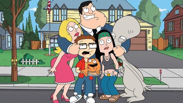 American Dad! Season 13 Episode 8 Download SubAmerican Dad! Season 13 Episode 8 => Instan Episode