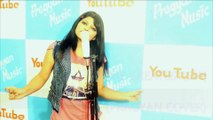 Sia - The Greatest  (cover song by Pragyan) with lyrics