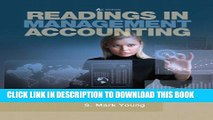 [PDF] Readings in Management Accounting (6th Edition) Popular Colection