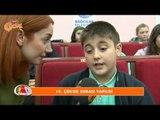 Haberin Olsun - Çocuk Haberleri - Çocuk Programı - 23.11.2015