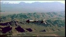 Afghanistan : jihadistes et civils tués par une bombe américaine