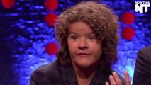 Gaten Matarazzo From 'Stranger Things' Talks About His Disability