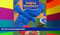 Big Deals  Houghton Mifflin Spelling and Vocabulary: Consumable Student Book Ball and Stick Grade