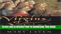 [PDF] Virgins of Venice: Broken Vows and Cloistered Lives in the Renaissance Convent Popular
