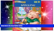 Big Deals  Spelling, Grade 3 (Spectrum)  Best Seller Books Best Seller