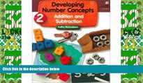 Big Deals  Developing Number Concepts, Book 2: Addition and Subtraction  Free Full Read Most Wanted