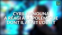 Cyril Hanouna réagit à la polémique à propos de Matthieu Delormeau
