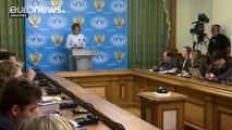 MH17 : la Russie critique les résultats de l'enquête
