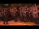 Dozens arrested during protests in Baton Rouge, Kilmeny Duchardt reports