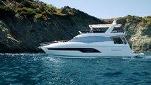 PRESTIGE 630 - Luxury yachts by prestige