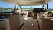 PRESTIGE 630 - Presentation - Luxury yachts by prestige