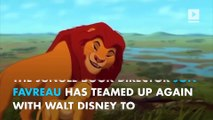 Circle of live: The Lion King goes live-action for Disney