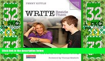 Big Deals  Write Beside Them: Risk, Voice, and Clarity in High School Writing  Best Seller Books