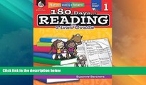 Must Have PDF  180 Days of Practice: 180 Days of Reading for First Grade (Practice, Assess,