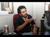 Nawazuddin Siddiqui discloses the secrets behind 'Manjhi - The Mountain Man'