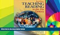 Big Deals  Teaching Reading in the 21st Century (Book Alone) (4th Edition)  Best Seller Books Most
