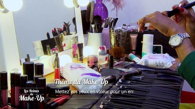 EXCLU AVANT-PREMIERE D'anciennes candidates des Reines du shopping en compétition pour devenir Les Reines du Make-Up_1920x1080