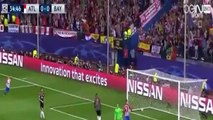 Atletico Madrid vs Bayern Munich 1-0 All Goals & Highlights - Champions League 2016