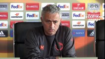 Jose Mourinho says he feel sorry after seeing Sam Allardyce's time at dream job end [Video]
