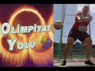 Olimpiyat Yolu - Tuğçe Sahutoğlu