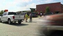 EE.UU.: dos niños y una profesora heridos en un tiroteo en una escuela de primaria en Carolina del Sur