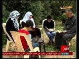 الحاجة ام جميل تحفظ القران الكريم عن عمر يناهز 70 عاما من فلسطين