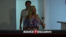 Silvana Sin Lana, Avance Exclusivo 50: ¿Aceptará Majo la propuesta de Andrés?