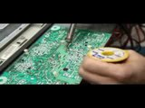 LCD Televizyon - Böyle Tamir Edilir - TRT Okul