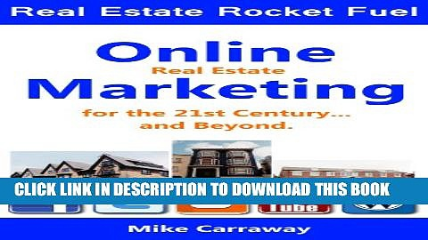 [PDF] Real Estate Rocket Fuel – Real Estate Marketing for the 21st Century… and beyond Popular