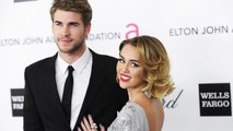 Miley Cyrus Calls Liam Hemsworth Her Boyfriend