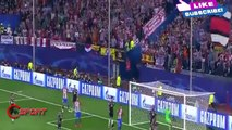 Atletico Madrid vs Bayern Munich 1 - 0 All Goals & Highlights Champions League 28.09.2016