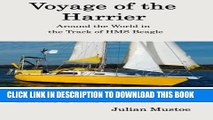 [New] Voyage of the Harrier: Around the World in the Track of HMS Beagle Exclusive Online